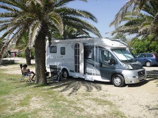 Camping Gavina