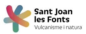 Sant Joan le Fonts / Coves Serinyà / Les Estunes / Santa Pau