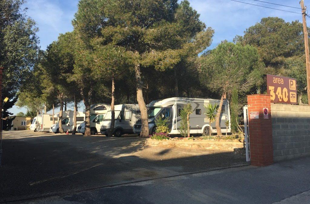 Camí de Ronda (Platja Llarga – Roc St Gaietà), Creixell platja