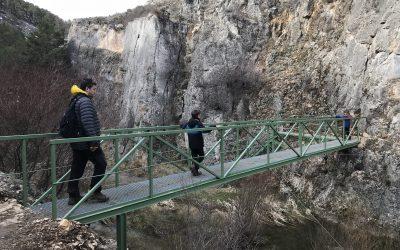 Puente de Toba - Calormarde