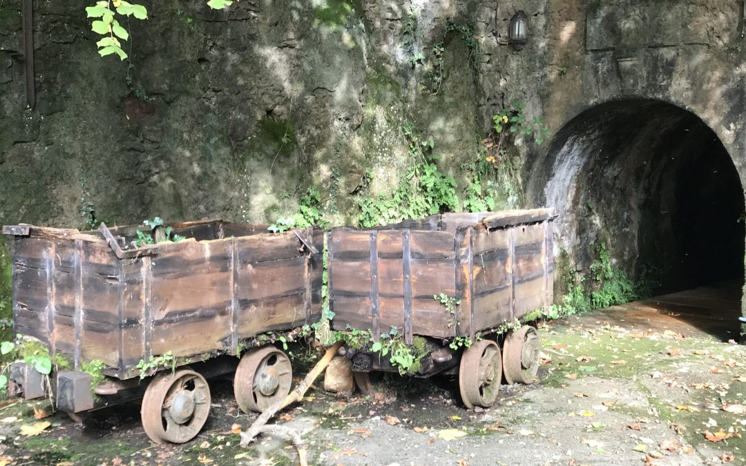 Ruta del Ferro (Ripoll) – Miseu Mineria -Mina Dolça (Ogassa)