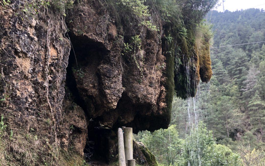Via Verda Ripoll ( Ruta del Ferro i del Carbó) – Vallfogona del Ripollès (Font de la Tosca)