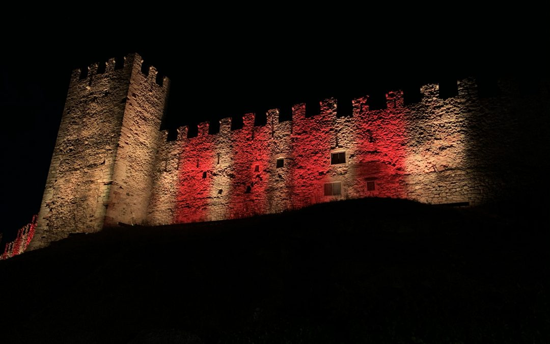 Bot (Via Verda Terra Alta – Forat de la Donzella – Ermita de St Josep) – Riudecanyes (Castell Escornalbou) – Montblanc – Sarral (Cava Portell – Molí Portau) – Santa Coloma Queralt