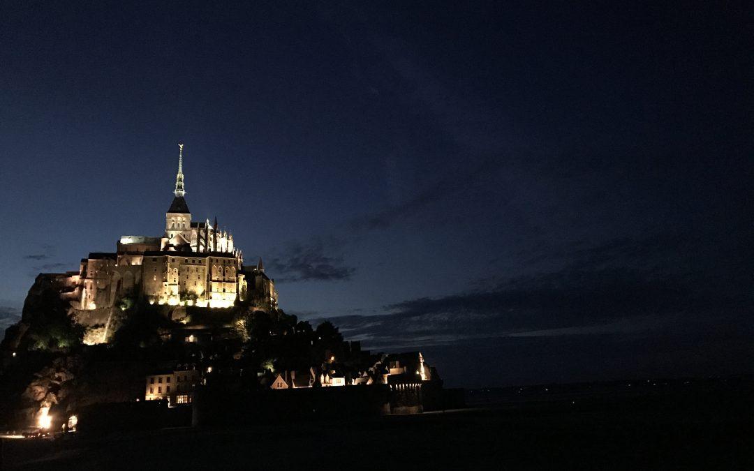 Normandia – Bretanya (2)